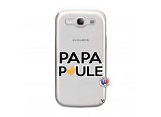 Coque Samsung Galaxy S3 Papa Poule