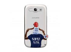 Coque Samsung Galaxy S3 Papa Super Heros