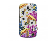 Coque Samsung Galaxy S3 Aquaworld