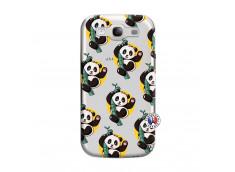 Coque Samsung Galaxy S3 Pandi Panda