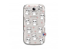 Coque Samsung Galaxy S3 Petits Chats