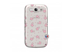 Coque Samsung Galaxy S3 Petits Moutons