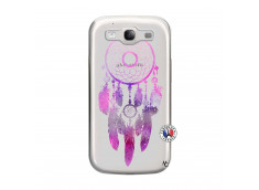 Coque Samsung Galaxy S3 Purple Dreamcatcher