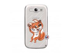Coque Samsung Galaxy S3 Fox Impact