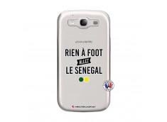 Coque Samsung Galaxy S3 Rien A Foot Allez Le Senegal