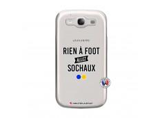 Coque Samsung Galaxy S3 Rien A Foot Allez Sochaux