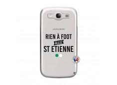 Coque Samsung Galaxy S3 Rien A Foot Allez St Etienne