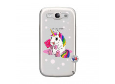 Coque Samsung Galaxy S3 Sweet Baby Licorne