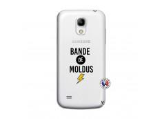 Coque Samsung Galaxy S4 Mini Bandes De Moldus