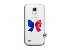 Coque Samsung Galaxy S4 Mini Allez Les Bleues