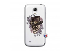 Coque Samsung Galaxy S4 Mini Dandy Skull