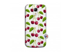 Coque Samsung Galaxy S4 Mini oh ma Cherry