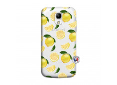 Coque Samsung Galaxy S4 Mini Lemon Incest