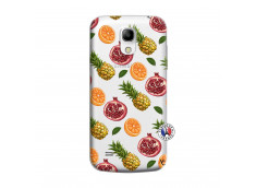 Coque Samsung Galaxy S4 Mini Fruits de la Passion