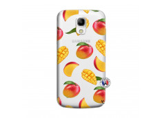 Coque Samsung Galaxy S4 Mini Mangue Religieuse