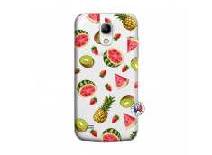 Coque Samsung Galaxy S4 Mini Multifruits