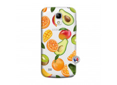 Coque Samsung Galaxy S4 Mini Salade de Fruits