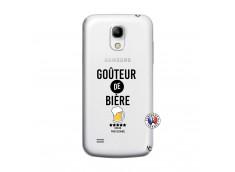 Coque Samsung Galaxy S4 Mini Gouteur De Biere