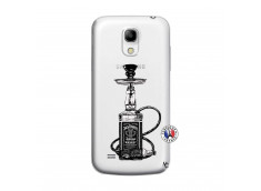 Coque Samsung Galaxy S4 Mini Jack Hookah