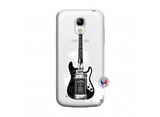 Coque Samsung Galaxy S4 Mini Jack Let's Play Together