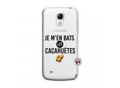 Coque Samsung Galaxy S4 Mini Je M En Bas Les Cacahuetes