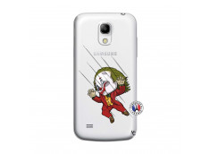 Coque Samsung Galaxy S4 Mini Joker Impact