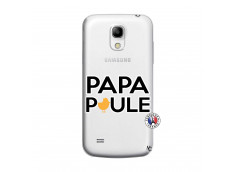 Coque Samsung Galaxy S4 Mini Papa Poule