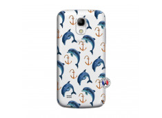 Coque Samsung Galaxy S4 Mini Dauphins