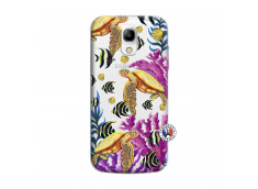 Coque Samsung Galaxy S4 Mini Aquaworld