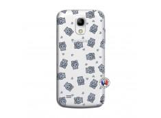 Coque Samsung Galaxy S4 Mini Petits Hippos