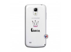 Coque Samsung Galaxy S4 Mini Queen