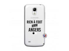 Coque Samsung Galaxy S4 Mini Rien A Foot Allez Angers