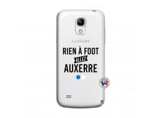 Coque Samsung Galaxy S4 Mini Rien A Foot Allez Auxerre