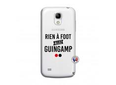 Coque Samsung Galaxy S4 Mini Rien A Foot Allez Guingamp
