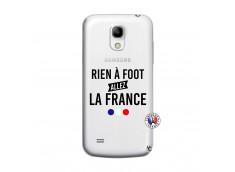 Coque Samsung Galaxy S4 Mini Rien A Foot Allez La France
