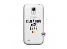 Coque Samsung Galaxy S4 Mini Rien A Foot Allez Lens