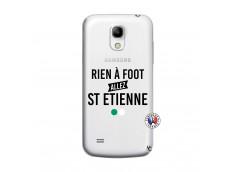 Coque Samsung Galaxy S4 Mini Rien A Foot Allez St Etienne