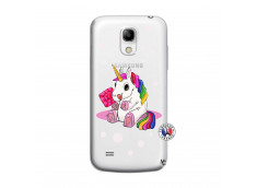 Coque Samsung Galaxy S4 Mini Sweet Baby Licorne