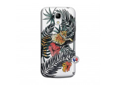 Coque Samsung Galaxy S4 Mini Leopard Tree