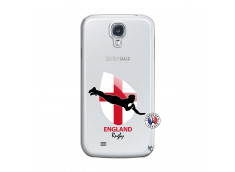 Coque Samsung Galaxy S4 Coupe du Monde Rugby-England