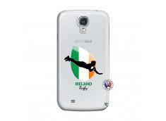 Coque Samsung Galaxy S4 Coupe du Monde Rugby-Ireland