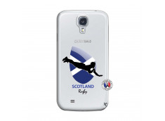 Coque Samsung Galaxy S4 Coupe du Monde Rugby-Scotland