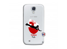 Coque Samsung Galaxy S4 Coupe du Monde Rugby-Tonga