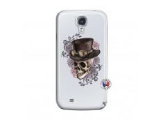 Coque Samsung Galaxy S4 Dandy Skull