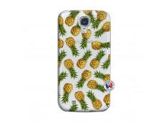 Coque Samsung Galaxy S4 Ananas Tasia