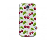 Coque Samsung Galaxy S4 oh ma Cherry