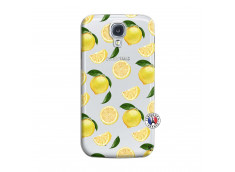 Coque Samsung Galaxy S4 Lemon Incest