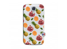 Coque Samsung Galaxy S4 Fruits de la Passion