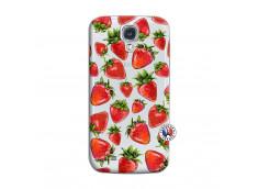 Coque Samsung Galaxy S4 Ramène ta Fraise