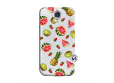 Coque Samsung Galaxy S4 Multifruits